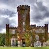 10 Європейських замків-готелів
