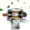 10 Років гарантії та пральні машини samsung