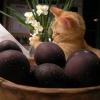 17 Прикладів дивовижного декору яєць до світлого свята великодня