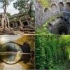 20 Казкових місць з усього світу, які зачарують з першого погляду