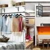 30 Лайфхак для будинку, які миттєво збільшать і розширять простір