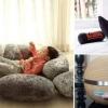 9 Сучасних пристроїв, які допоможуть комфортно відпочити після важкого дня