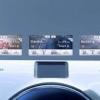 Auto optimal wash і auto dispense - повністю автоматичне прання від samsung