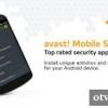 Avast! Mobile security програми на android