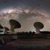 Австралійськими астрономами знайдено джерело загадкових радіосигналів в космосі