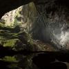 Безпілотник в найбільшій печері планети