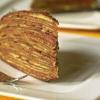 Млинцевий торт зі згущеним молоком - (асортимент десертів)