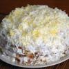 Млинцевий тортик