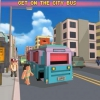 Bus simulator city craft 2016 bus simulator city