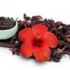 Чай каркаде: користь і шкода