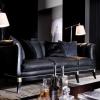 Чорна меблі в інтер`єрі (19 фото): елегантність і шик