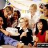Що надіти на корпоративну вечірку?