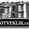 Що собою являє посуд з нержавіючої сталі?