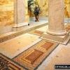 Що таке кам`яна мозаїка? Де її використовують?