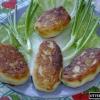 Щоб зготувати картопляні пиріжки з капустою?