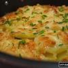 Щоб зготувати запечена картопля?