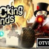 Cracking sands - ігри на android