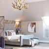 Декор спальні (21 фото): красиві ідеї для створення стилю