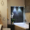 Дизайн інтер`єру ванної 3 кв. М. (21 фото): планування маленької кімнати