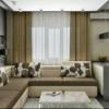 Дизайн квартири-студії площею 26 кв. М: фото оригінальних інтер`єрів, нюанси облаштування