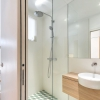 Дизайн ванної кімнати 9 кв. М (19 фото): ідеї облаштування і вибір стилю