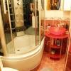 Душові кабіни у ванну кімнату: фото, види, конструктивні особливості, варіанти дизайну