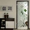 Двері для оселі зі скла: види і їх характеристики (29 фото)
