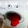 Якщо вимкнути пральну машину під час роботи