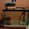 Фільтр для акваріума своїми руками