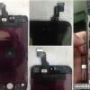 Фотографії компонентів apple iphone 5s з`явилися в мережі