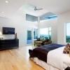 Гармонія функціональності та комфорту: фото інтер`єрів спальні в сучасному стилі