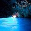 Блакитний грот на острові капрі