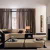 Вітальня в стилі хай-тек (17 фото): красиве оформлення кімнати
