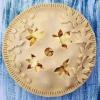 Ідеї для прикраси пирогів
