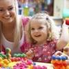 Ігри та вправи на розвиток зорової уваги у дітей?