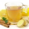 Імбирний чай: користь і шкода