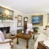 Інтер`єр вітальні в класичному стилі (17 фото): приклади гарного дизайну
