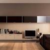 Інтер`єр вітальні в сучасному стилі: 56 фото вдалого дизайну і комфортного облаштування