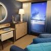 Інтер`єр кімнати без вікон (21 фото): робимо приміщення затишним і світлим