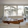 Інтер`єр сучасної вітальні (19 фото): ідеї красивого оформлення