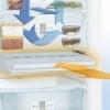 Ізоляційна панель vario заощадить бюджет, якщо холодильник заповнений частково
