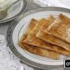 Як готувати швидкі гречані млинці?