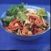 Як готувати локшину з креветками по-тайськи?