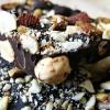 Як готувати шоколадні плитки від джеймі олівера?