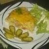 Як готувати запіканку з картоплі з тунцем?