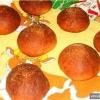 Як спекти булочки на фруктовому соку?