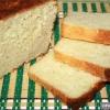Як спекти бутербродний хліб?