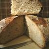 Як спекти хліб без дріжджів?