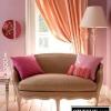 Як використовувати рожевий колір в інтер`єрі?