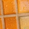 Як очистити кахельну плитку від вапняного нальоту?